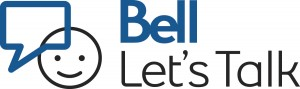 The Counselling Group proudly supports Bell Let's Talk Day on January 31, 2018